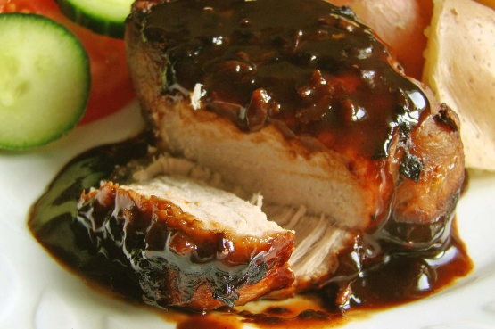Pork chop onion gravy recipes