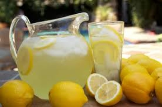 Kittencals Really Great Old Fashioned Lemonade Recipe
