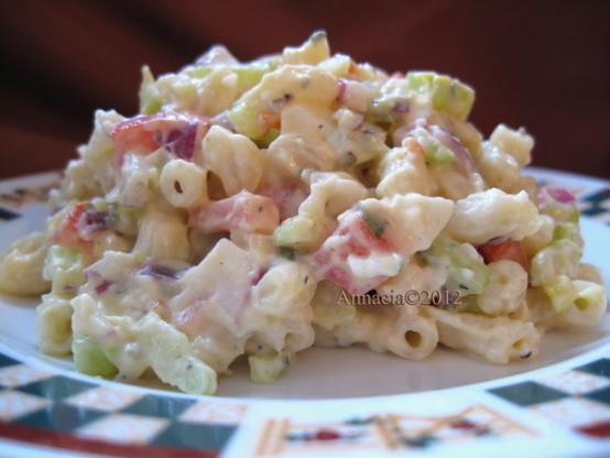Low calorie tuna pasta salad recipes