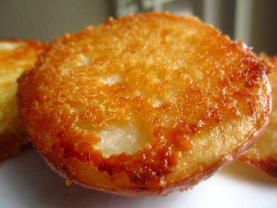 Resultado de imagen para Upside Down Baked Potatoes