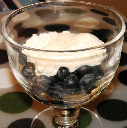 Blueberries And Cointreau Recipe Genius Kitchen