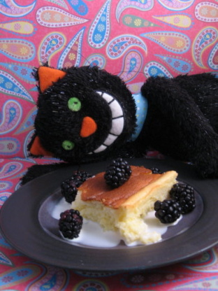 ... lemon buttermilk pudding cakes lemon pudding cake with fresh meyer