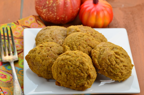 Genius Kitchen Best Pumpkin Cookies