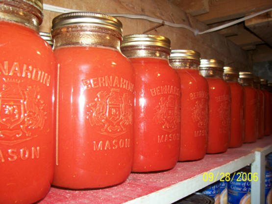 Tomato Juice - Canning Recipe - Genius Kitchen