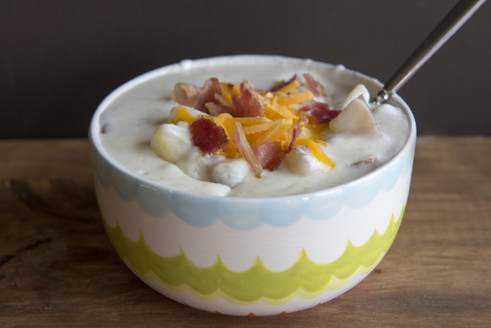 baked potato soup recipe loaded baked potato soup baked potato soup ...
