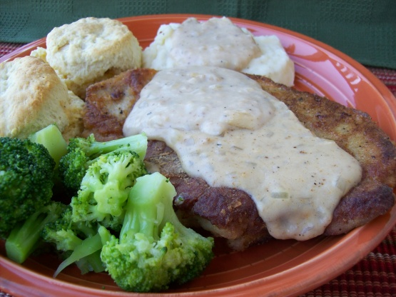 ... pork chops and gravy simple pan fried pork loin pan fried pork chops