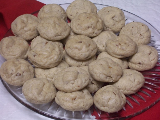 Pecan Sandies Cookie Recipe With Cake Mix