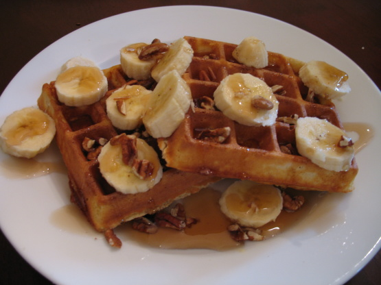 Image gallery delicious waffles for 416 americana cuisine