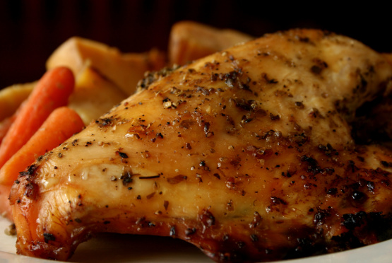 barbecue chicken breast recipe in crock pot