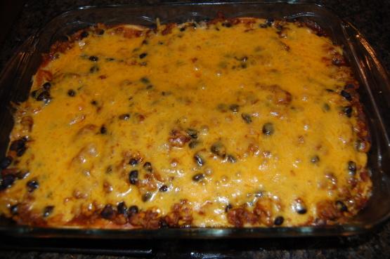 Ranch Potato Casserole Recipes
