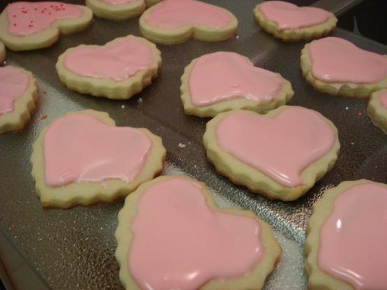 Cake Icing Recipe For Decorating: Wilton Royal Icing Recipe