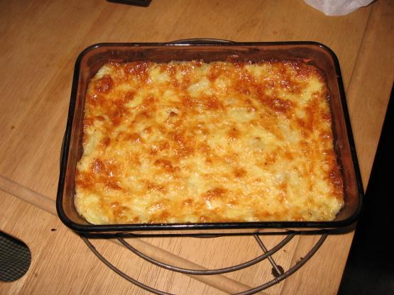 Betsys Quick And Easy Artichoke Dip Recipe - Food.com