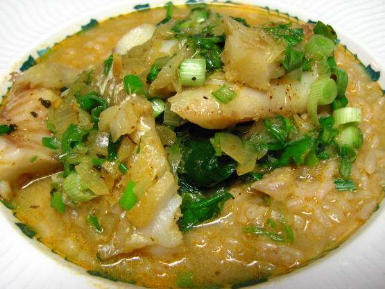 Thai Inspired Tilapia Recipes — Dishmaps