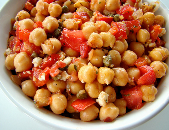... spelt berry salad with cumin and cilantro chickpea salad with cumin