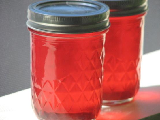 like - Apple Jelly Recipes