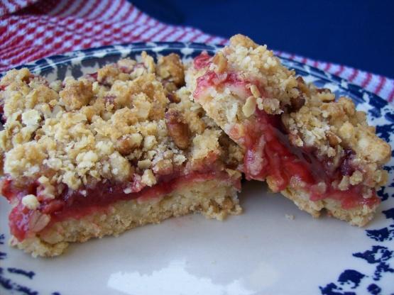 Cherry Pie Filling Bars Cake Mix