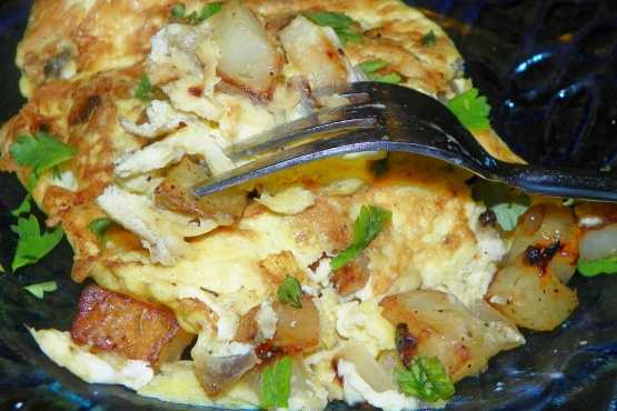 Spanish Omelette RecipeFood.com