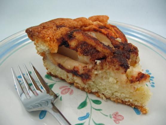 Norwegian apple cake recipe baking genius kitchen - Norwegian cuisine recipes ...