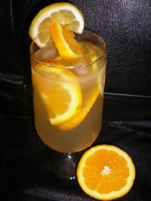 Rhett Butler Cocktail Beverage Recipe Genius Kitchen