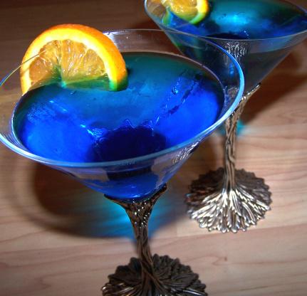 Member Recipes for Blue Moon Beer Shake
