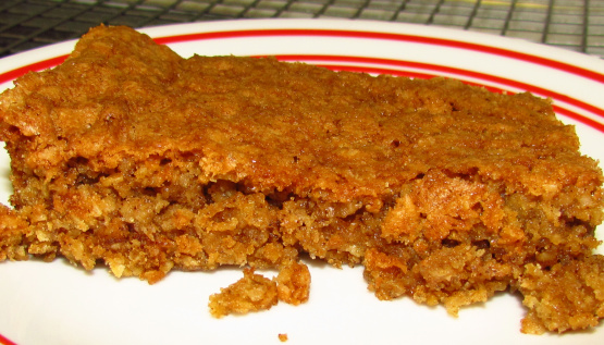 Best oatmeal bars recipe genius kitchen for Best bar food recipes