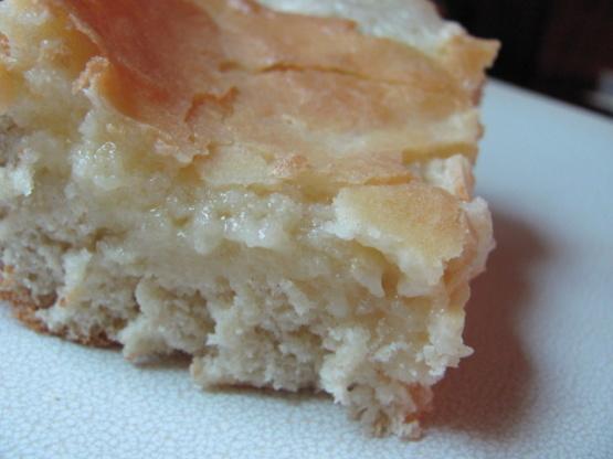 Carlo S Bakery Sponge Cake Recipe