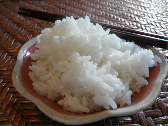 Perfect Steamed Rice Recipes — Dishmaps