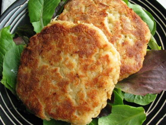 Imitation Crab Cakes Recipes Easy