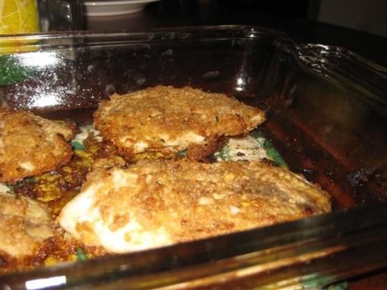 Baked whitefish parmesan recipe genius kitchen for Cooking white fish