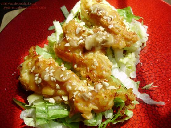 best easy almond boneless chicken recipe
