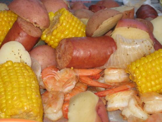 Http Www Food Com Recipe Old Bay Shrimp Boil
