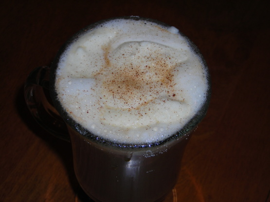 Creole Coffee Alcoholic) Recipe - Food.com