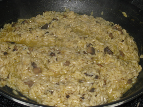 Classic Risotto Plus Tips For Perfect Risotto) Recipe - Food.com