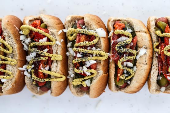 Best Healthy Hot Dog Brand