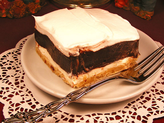 Recipe For Panamanian Cake