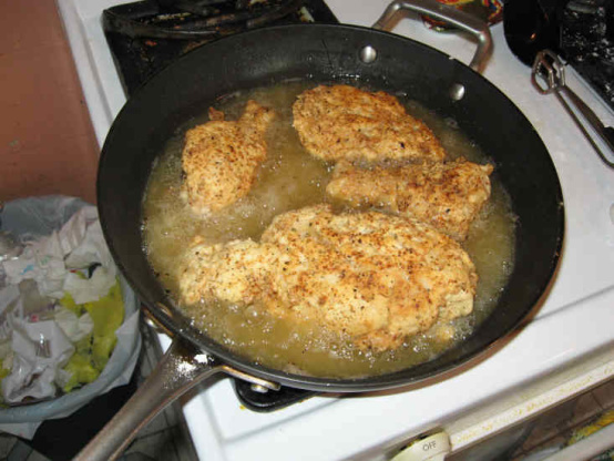 Appalachian mountain chicken recipe genius kitchen for Appalachian cuisine