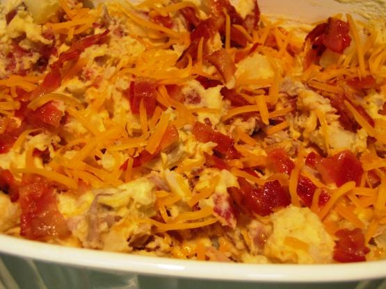 Goody Girl Championship Potatoes Recipes — Dishmaps