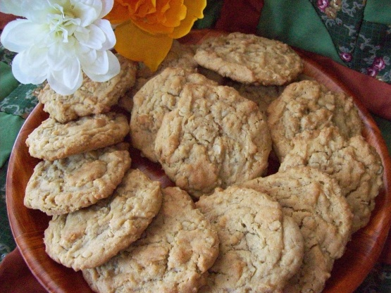 Great oatmeal cookie recipes