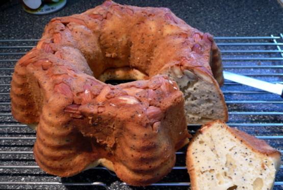 Poppy seed cake low fat recipe genius kitchen for Non fat cake recipes