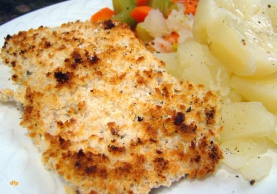 recipe: panko horseradish crusted salmon recipe [2]
