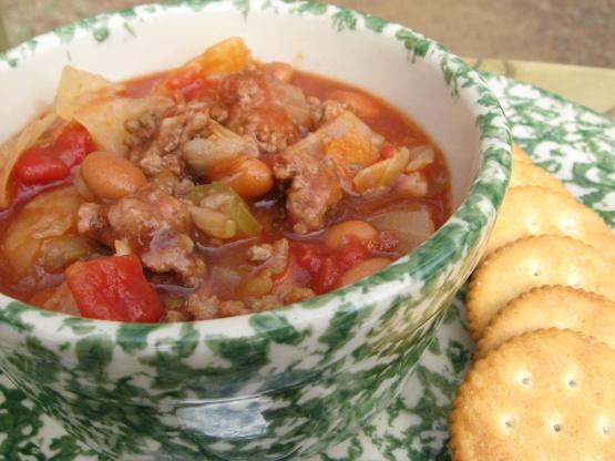 Cabbage patch stew recipe genius kitchen - Cabbage stew recipes ...