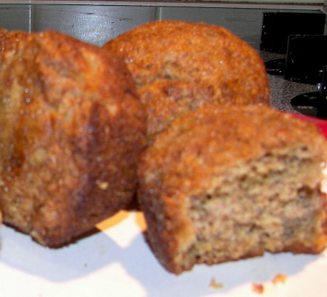Banana Oatmeal Mini Muffins Recipe - Food.com