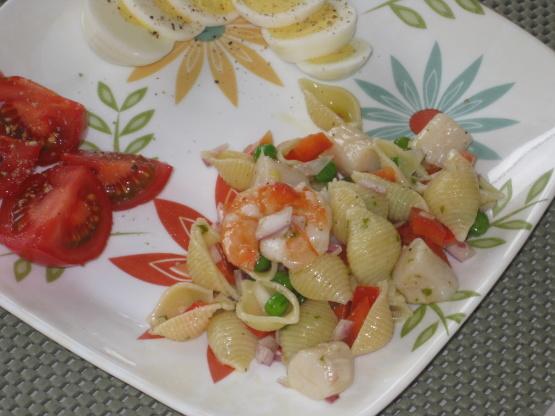 Silver palate pasta salad recipe