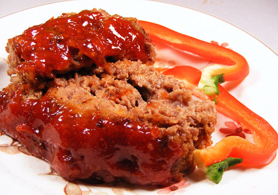 recipe: best meatloaf recipe in the world [31]