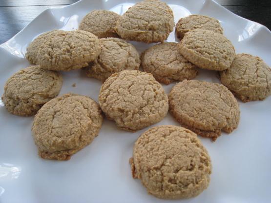 Recipe bran cookies
