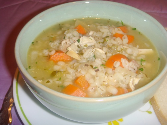 Soup Kitchen Scarborough