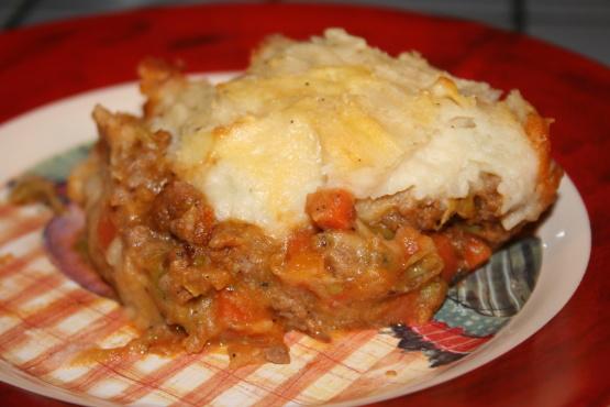 recipe: irish shepherd's pie lamb recipe [3]