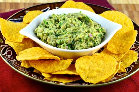 Chipotles Guacamole Recipe Recipe - Food.com