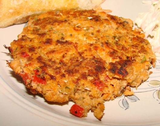 Salmon cakes rachael ray recipe
