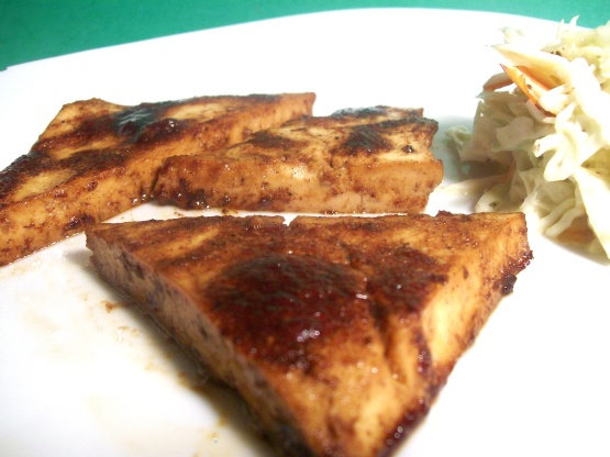 Barbecue Tofu Recipe - Food.com